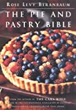 Best Pastry Cookbooks - The Pie and Pastry Bible Review
