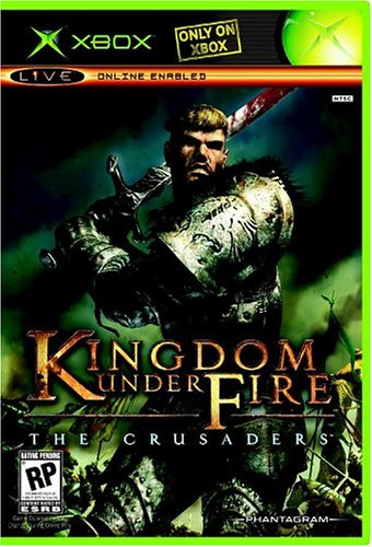Top 4 kingdom under fire crusaders xbox for 2020