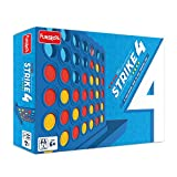 A super simple fun two player game of disc dropping fun Players take turns strategically dropping one of their coloured discs in the columns of their choice Stop the other players from getting too close to 4 in a row, by blocking them with your own d...