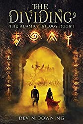 powerful Category: Adamic Trilogy, Volume 1