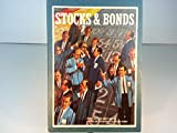 1 X Stocks and Bonds The Game Of Investments BOOKSHELF GAME