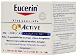 Eucerin Q10 ACTIVE Crema de Noche Antiarrugas - 50 ml
