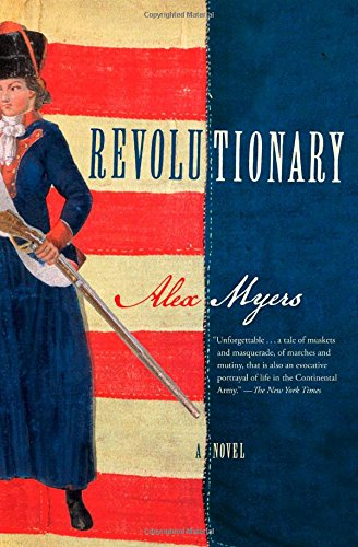 Compare Textbook Prices for Revolutionary Reprint Edition ISBN 9781451663341 by Myers, Alex