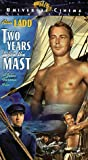 Two Years Before the Mast [VHS]