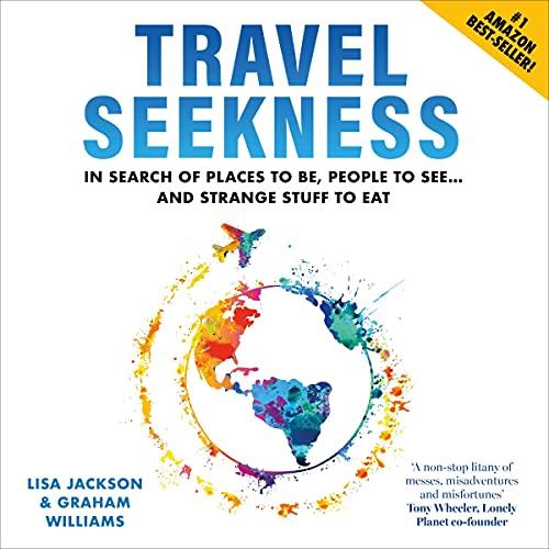 Travel Seekness cover art