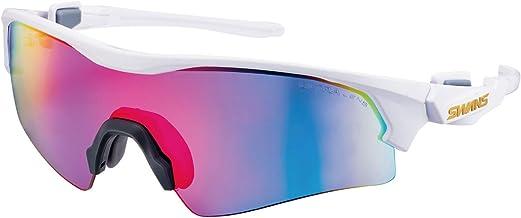 SWANS スポーツサングラス フェイスワン FACE ONE 野球 サイクリング ゴルフ ボールスポーツ FACE ONE