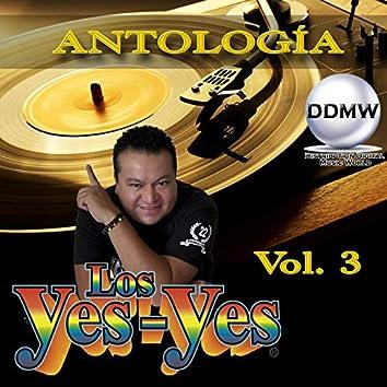 Antología, Vol. 3