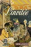 L' invitee - Gallimard - 01/02/1962