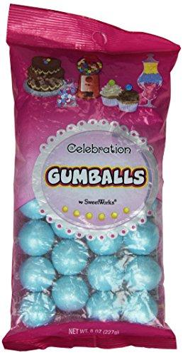Gumballs Shimmer Powder Blue