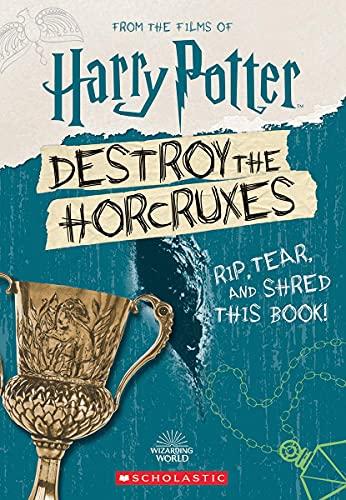 Harry Potter: Destroy the Horcruxes