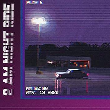 2am Night Ride