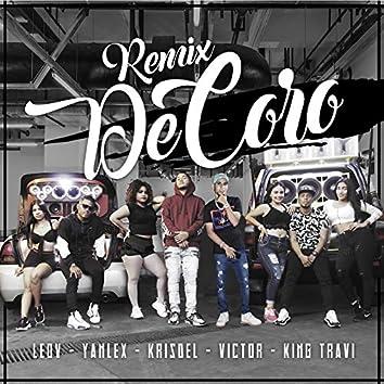 De Coro (Remix)