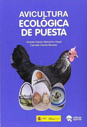 AVICULTURA ECOLóGICA DE PUESTA
