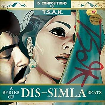 A Series of Dis-Simla Beats