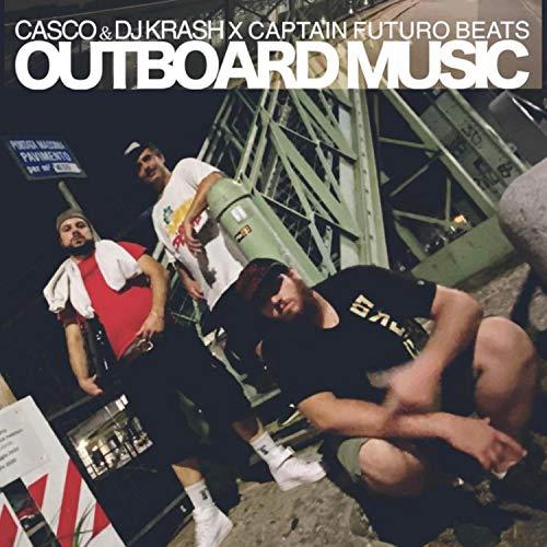 Outboard Music (feat. Captain Futuro Beats) [Explicit]