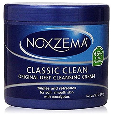 Noxzema Classic Clean Original Deep Cleansing Cream 340g
