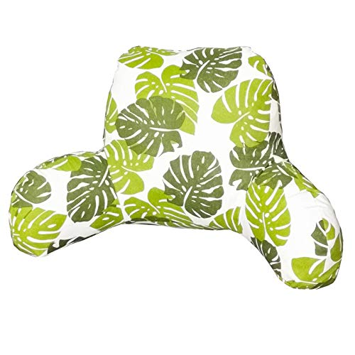 Komfortables Lesekissen Kissen Rückenkissen Lesen Rückenstütze Und Dreieckskissen Entspannen oder Komfortabel Arbeiten