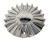 Velocity Wheel VW11 CSVW11-1P SJ129-14 Chrome Wheel Center Cap