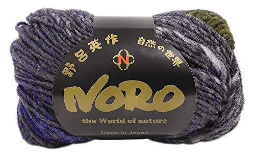 Noro Kureyon, 388 - West Winds by Noro