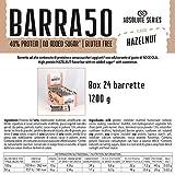 Zoom IMG-1 barretta proteica barra50 absolute series