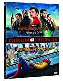 Pack Spider-Man: Homecoming + Lejos De Casa (DVD)