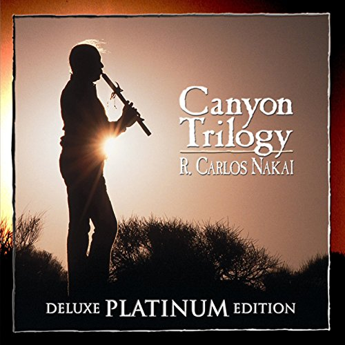 Canyon Trilogy, Deluxe Platinum Edition