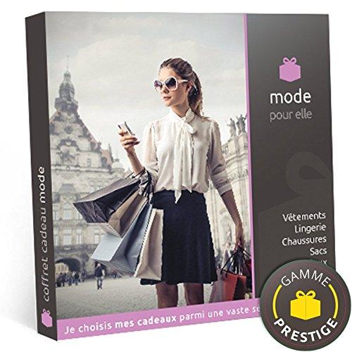 Coffret Mode & Beauté Femme (Gamme Prestige)