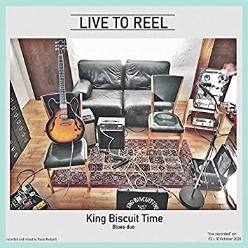 Live to Reel