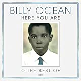 Songtexte von Billy Ocean - Here You Are / The Best of Billy Ocean