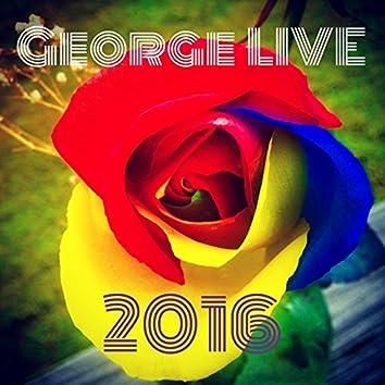 George Live 2016