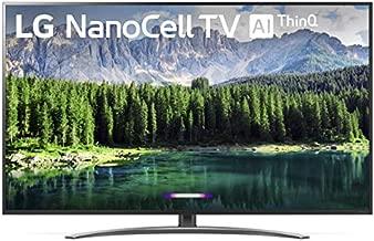 LG Nano 8 Series 75SM8670PUA TV, 75