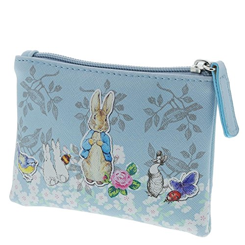 Beatrix Potter Portamonete, Multicoloured (Multicolore) - A28733