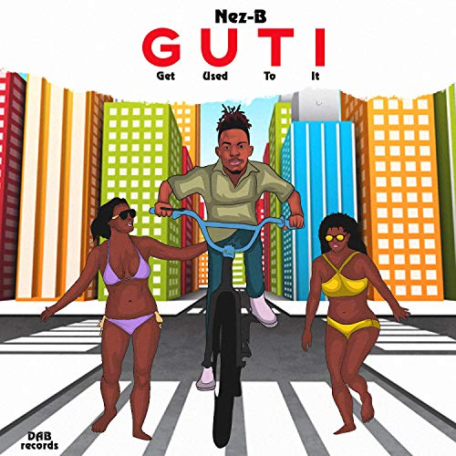 G.U.T.I (Get Used to It) [Explicit]