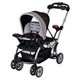 Baby Trend Sit N Stand Ultra Stroller, Millennium Orange