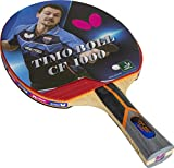 Best Ping Pong Paddle Butterflies - Butterfly Timo Boll Carbon Fiber Ping Pong Paddle Review