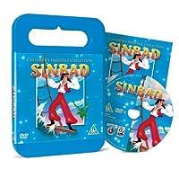 SINBAD - CHILDREN´S FAIRYTALE COLLECTION (1 DVD)