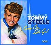 Tommy Steele: Happy Guitar-the Hits Collection