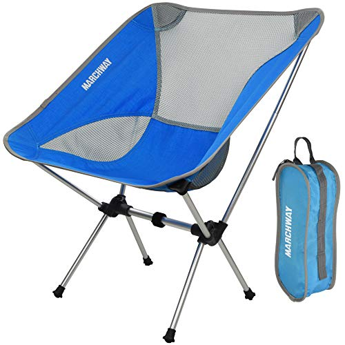 Top 6 Best Backpacking Chairs Ultralight In 2019