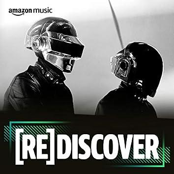 REDISCOVER Daft Punk