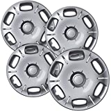 16 inch Hubcaps Best for 2008-2015 Toyota Scion XB...