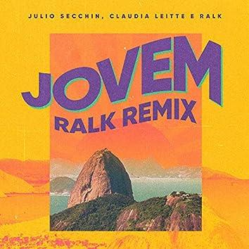 Jovem (Ralk Remix)