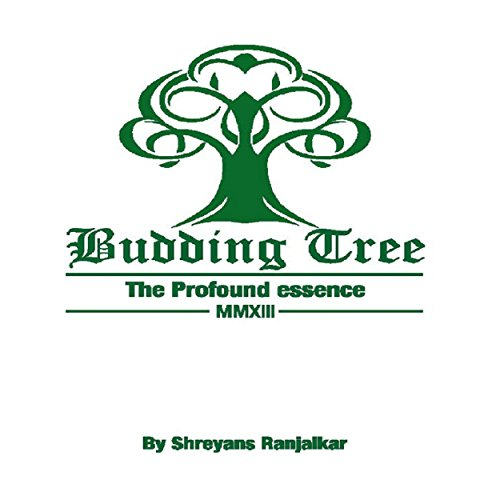 Budding Tree Series MMXIII cover art