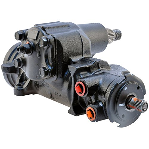 ACDelco 36G0158 Professional Steering Gear without Pitman Arm, Remanufactured