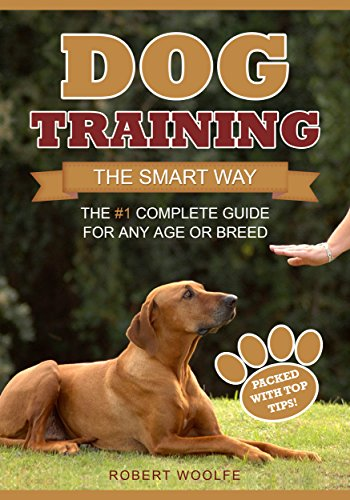 Best Selling Dog Training Books