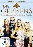 Die Geissens - Staffel 14 [3 DVDs]
