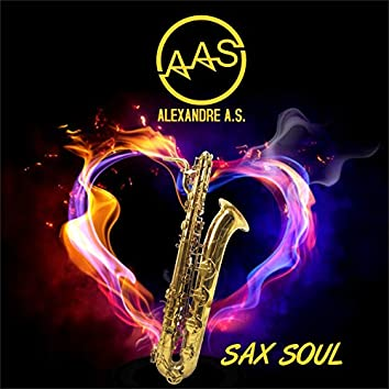 Sax Soul