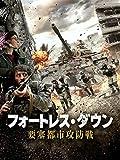 フォートレス・ダウン 要塞都市攻防戦(字幕版)