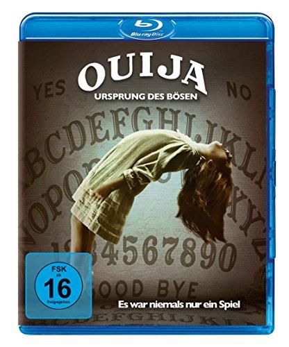 Price comparison product image Ouija-Ursprung des Bösen [Blu-ray]