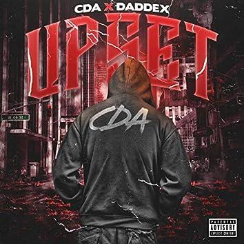 Upset (feat. Daddex)