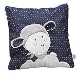 Coussin décoratif Mouton Merlin - Sauthon